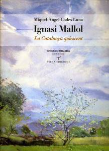 Book about Ignasi Mallol by Miquel-Àngel Codes
